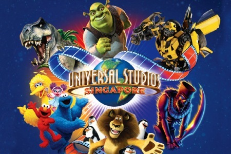 Win Universal Studios Singapore at 883Jia FM, the only bilingual radio station in Singapore