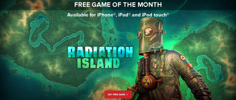 Free Game Radiation Island at IGN