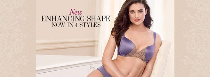 Love Your Shape Giveaway at Soma Intimates USA