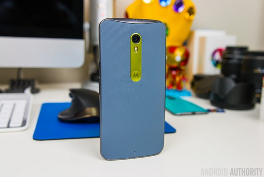 Moto X Pure International Giveaway at Android Authority