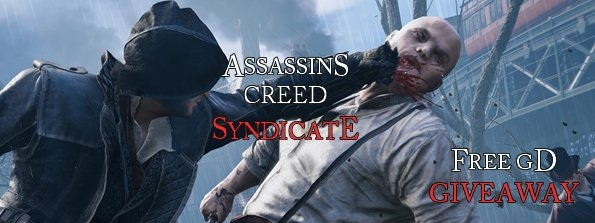 Assassins Creed Syndicate PC Free Game Giveaway at Game Debate