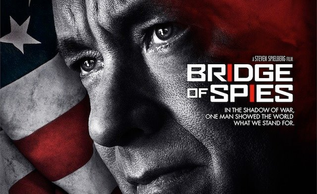 "Bella ntv7 Malaysia Giveaway Want to win tickets for ""BRIDGE OF SPIES"""