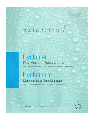 Claim your FREE Gift from Patchology today