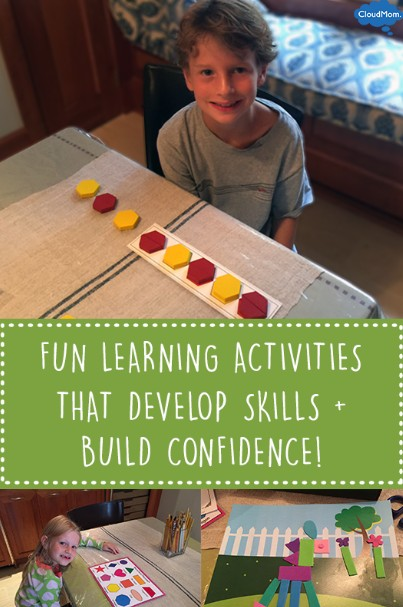 IVY KIDS Educational Kids Activities GIVEAWAY