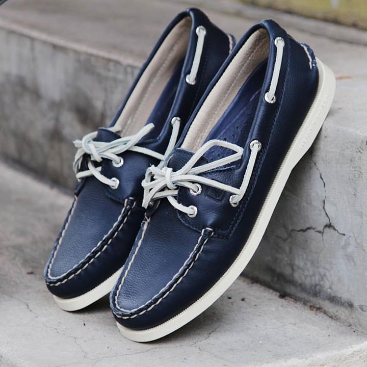 Nylon Singapore Giveaway A pair of Sperry shoes (worth up to $329)