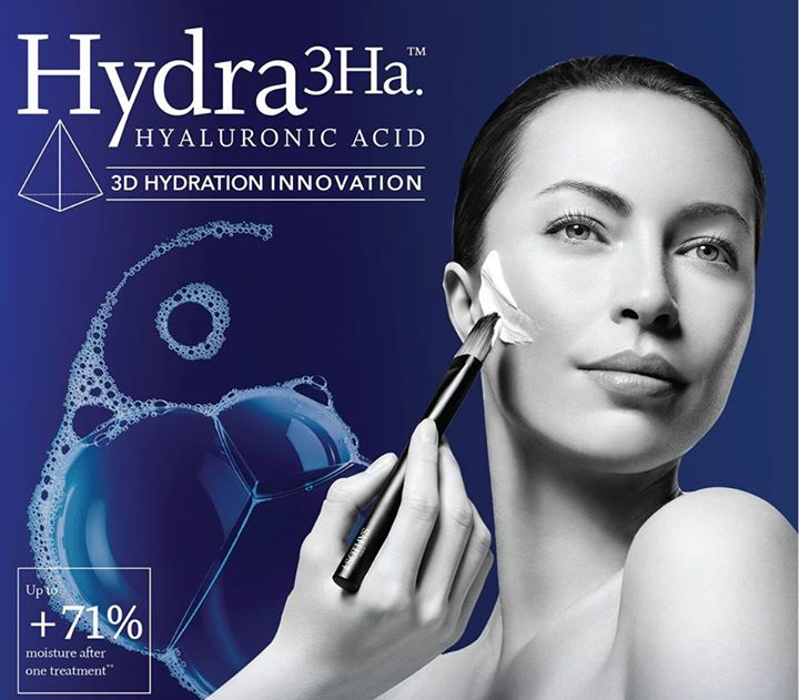 Tag and Redeem Hydra3Ha trial packs at Sothys Malaysia