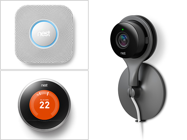 WCCFtech Giveaway – The Smart Home Giveaway