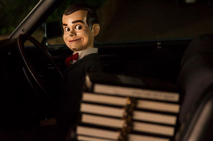 WIN tickets to the preview screening of Goosebumps Movie at MoovieSpy Singapore