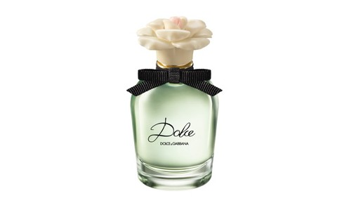 DOLCE BY DOLCE&GABBANA SAMPLE WITH THE COMPLIMENTS OF DOLCE&GABBANA BEAUTY