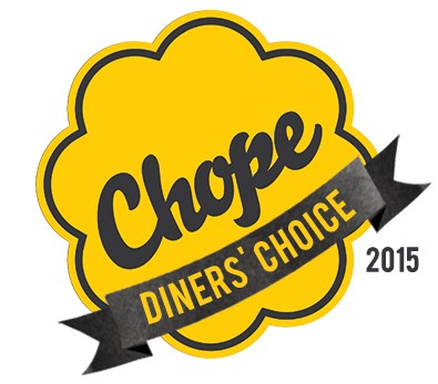 Vote now and stand a chance to win attractive prizes at Chope Diners' Choice Awards 2015