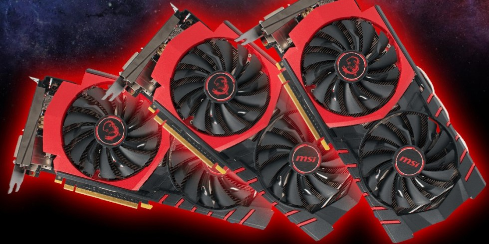 Win MSI GTX 960 Gaming 2G Video Cards