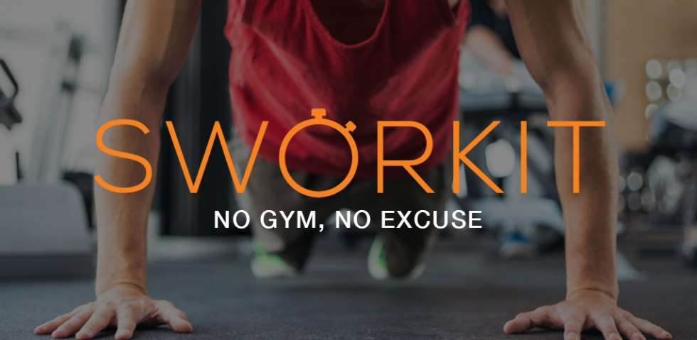 FREE Sworkit Pro - Personal Trainer for Daily Circuit Training Workouts, Yoga, Pilates and Stretching Routines That Fit Your Schedule