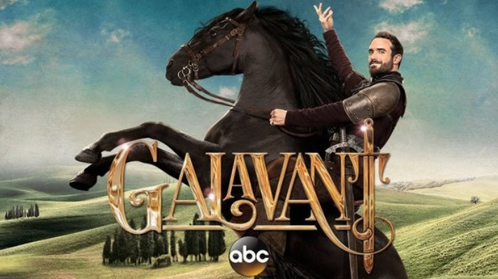 Free Galavant, Season 1HD on Apple
