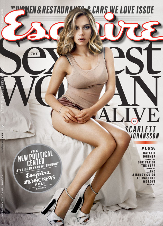 Get Esquire Magazine for FREE