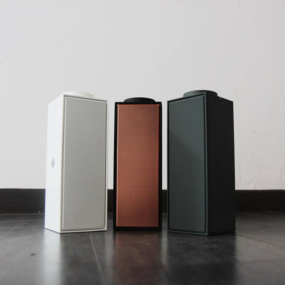 WIN a Native Union SWITCH Portable Bluetooth Speakers by Nylon Singapore