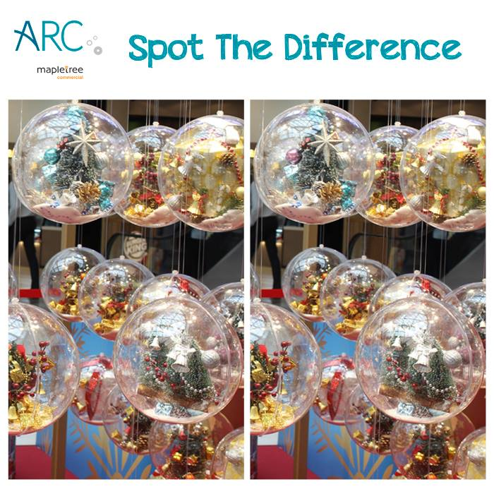 Win $20 Mapletree voucher at ARC - Alexandra Retail Centre