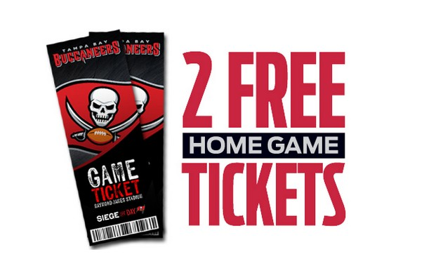 Win two free Stadium Club tickets to that up coming game