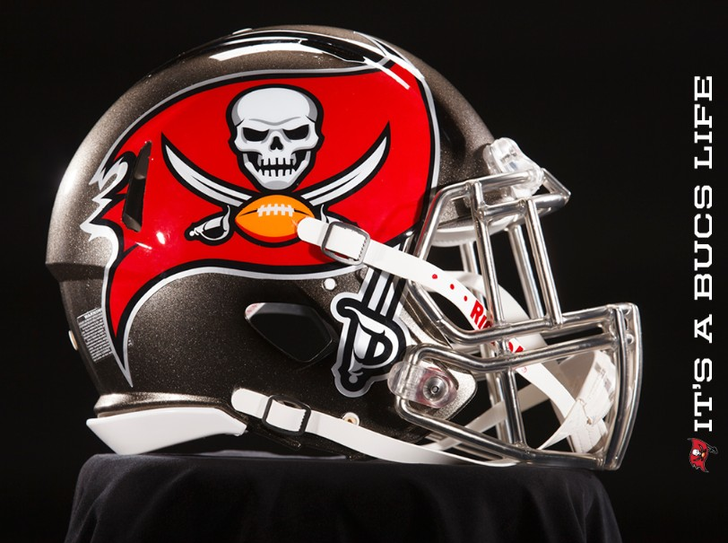 Fan Pack Request at Tampa Bay Buccaneers