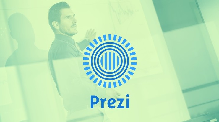 Free Udemy Course on Basic Prezi Tutorial