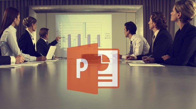 Free Udemy Course on Comprehensive Microsoft PowerPoint