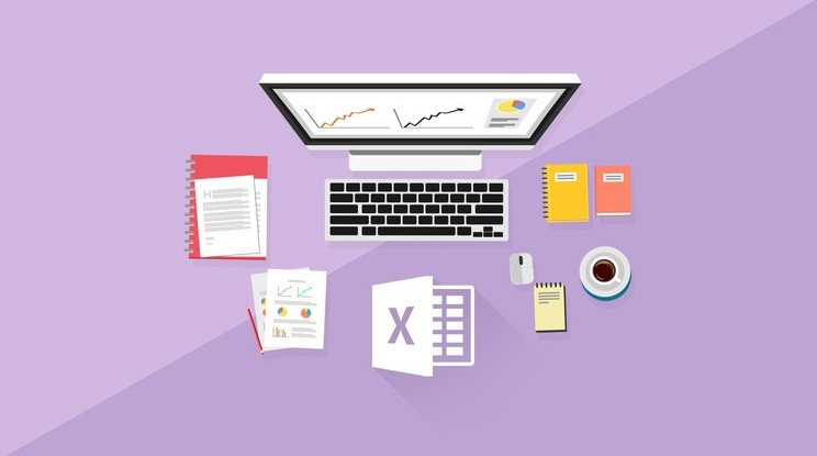 Free Udemy Course on Excel Keyboard Shortcuts Entering Data in Excel