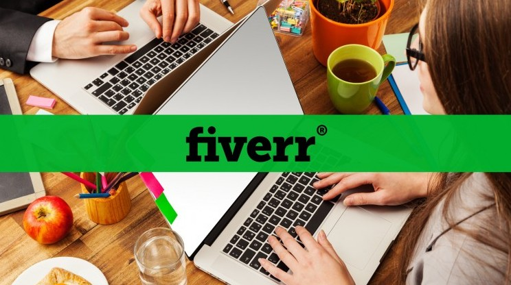 Free Udemy Course on Fiverr Success Fiverr Selling For Complete Beginners!