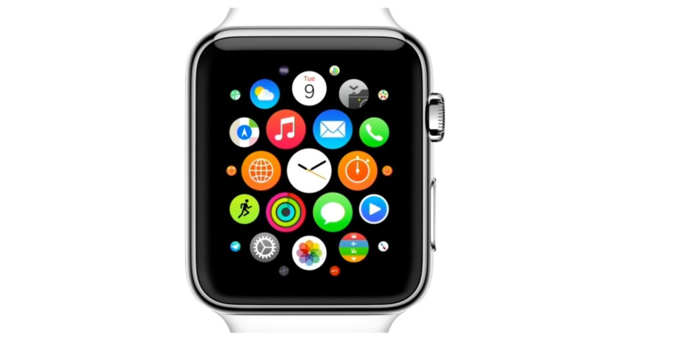 Win a brand new Apple Watch at Conversion World