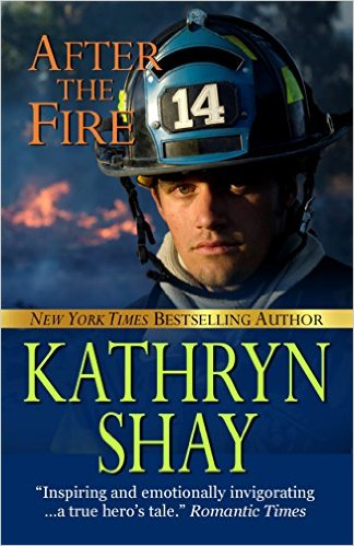 FREE After The Fire (Hidden Cove Firefighters series Book 1) at Amazon