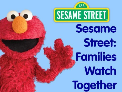 FREE Sesame Street Families Watch Together 1 Season at Amazon