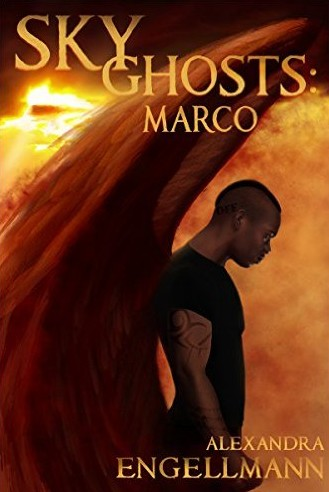 FREE Sky Ghosts Marco at Amazon