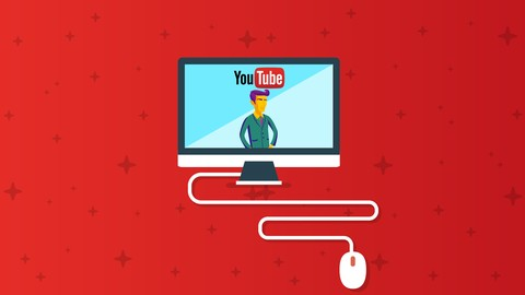 FREE Udemy Course on How to become a youtube rockstar