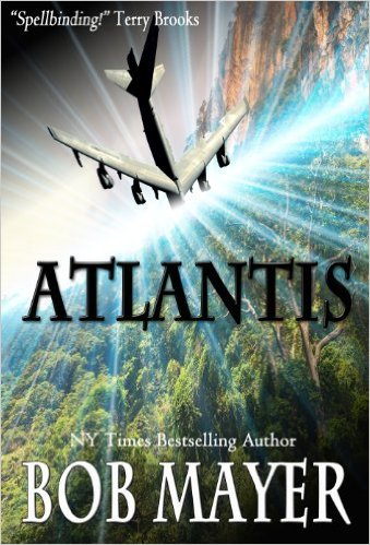 Free Atlantis Kindle Edition at Amazon