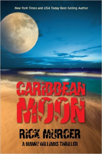 Free Audible Caribbean Moon (Manny Williams Series Book 1) at Amazon