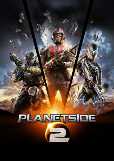 Free Game Download at Amazon PlanetSide 2