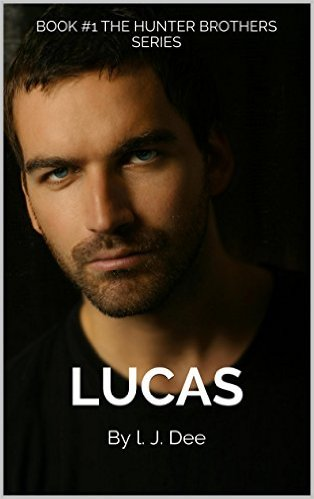 Free Lucas The Hunter Brothers Series Kindle Edition at Amazon