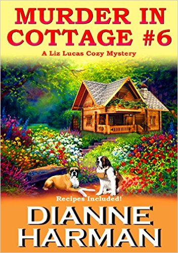 Free Murder in Cottage #6 (Liz Lucas Cozy Mystery Series Book 1) Kindle Edition at Amazon