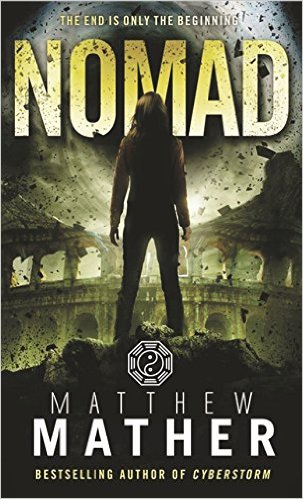 Free Nomad Audible Kindle Edition at Amazon