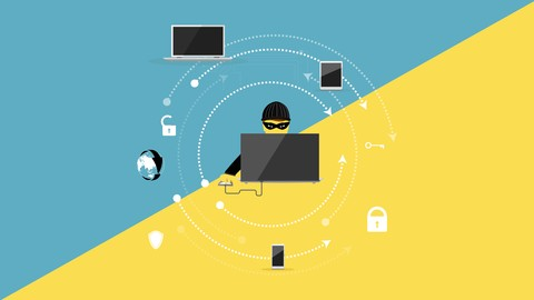 Free Udemy Course on Ethical password hacking and protecting