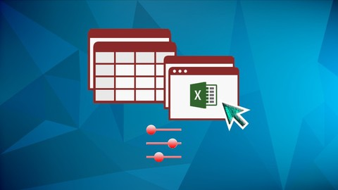 Free Udemy Course on Excel VBA and Macros for Absolute Beginners