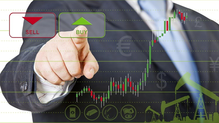Free Udemy Course on How To Make Money Trading Binary Options