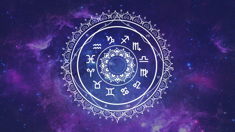 Free Udemy Course on How To Read Your Vedic Astrology Birth Chart In 15 Steps
