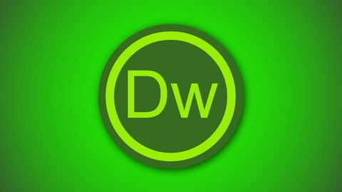 Free Udemy Course on Make Your First Website From Scratch - Adobe Dreamweaver® CC