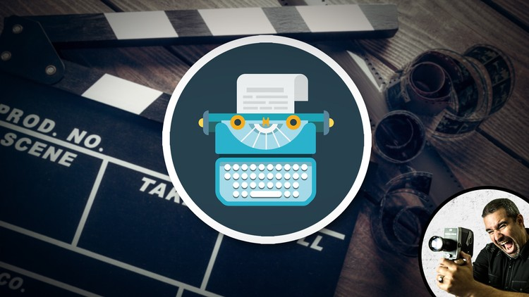 Free Udemy Course on Screenwriting and Story Blueprint The Hero's Two Journeys