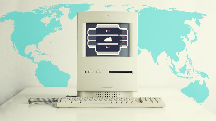 Free Udemy Course on Turn an Old PC into a $2,000 Server  Media Server