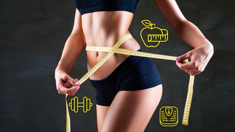 Free Udemy Course on Weight Loss Mastery For The Busy Professional