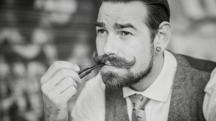 Free Udemy Course on What Every Young Man Should Know about Being a Gentleman