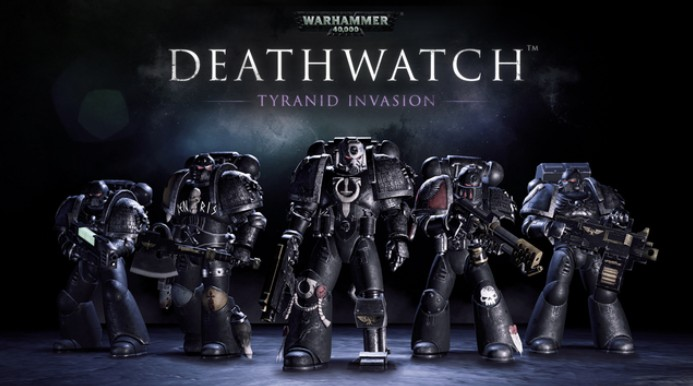 Free Warhammer 40,000 Deathwatch - Tyranid Invasion By Rodeo Games at iTunes