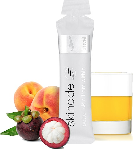 Free taste test at Skinade USA