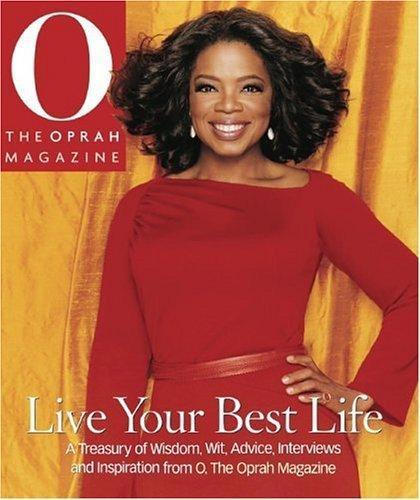 Get O, The Oprah Magazine for FREE!