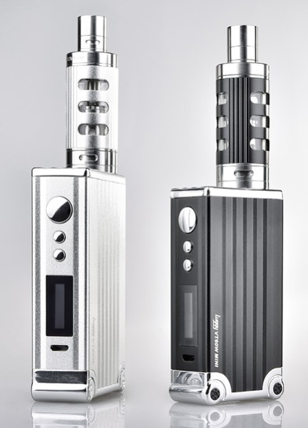 Win one of 75 Movkin Luggy VT60W or 75 VT60W Minis!